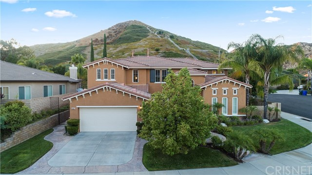 25907 Verandah Court, Stevenson Ranch, CA 91381