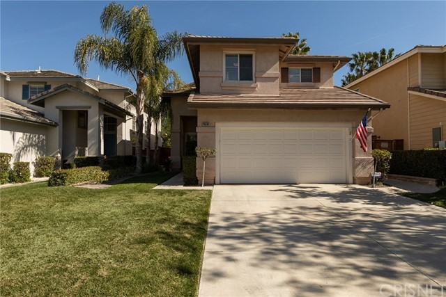 26530 Isabella, Canyon Country, CA 91351