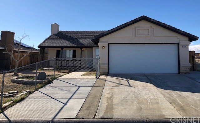 8356 Charles Place, California City, CA 93505
