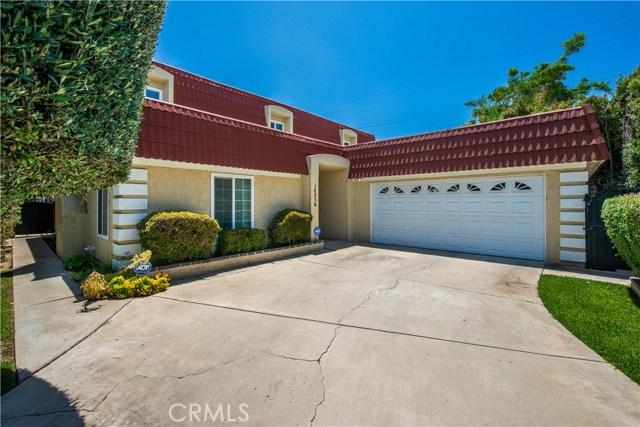 14256 Margate Street, Sherman Oaks, CA 91401