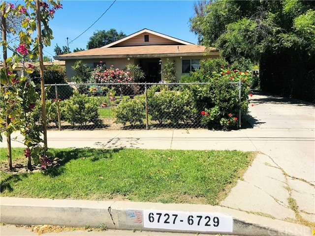 6727 Gloria Av, Lake Balboa, CA 91406 Photo