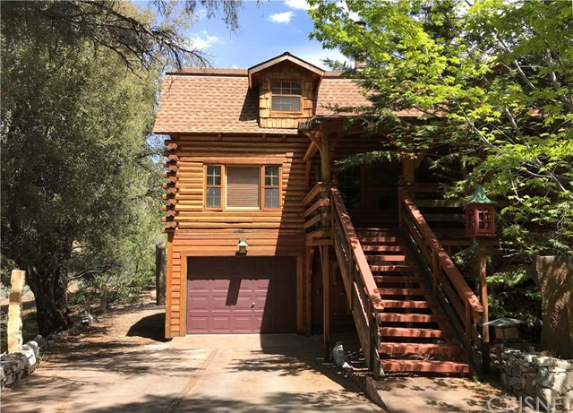 1700 Zion Way, Pine Mtn Club, CA 93222
