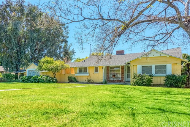 17066 Chase St, Sherwood Forest, CA 91325 Photo 0