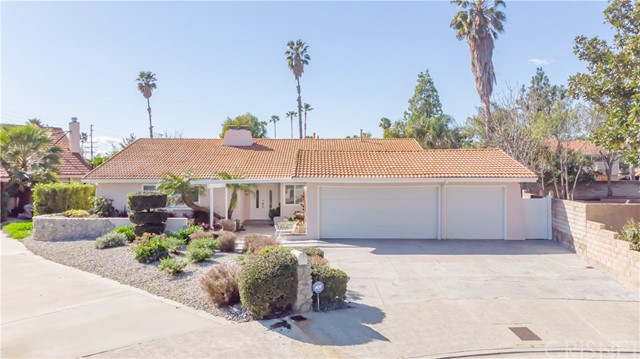 8315 Ponce Avenue, West Hills, CA 91304