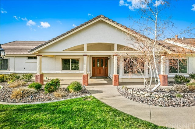 2507 Trails End Rd, Acton, CA 93510 Photo 3