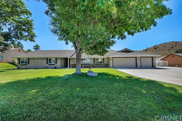 34354 Brinville Road, Acton, CA 93510
