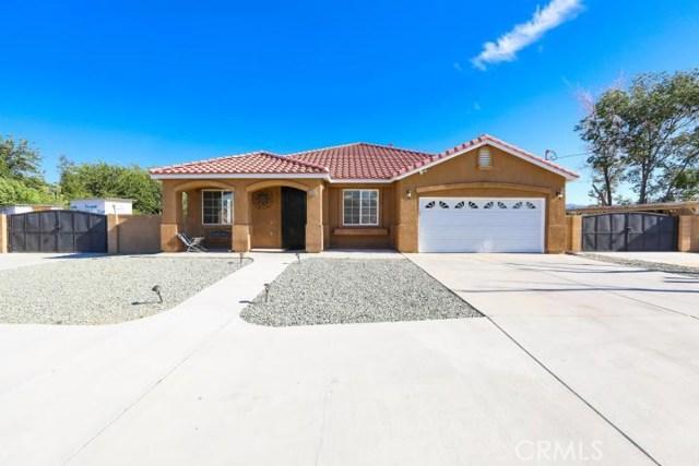 10320 E Avenue S10, Littlerock, CA 93543