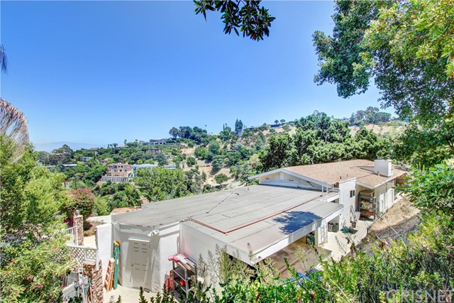 14858 Round Valley Drive, Sherman Oaks, CA 91403