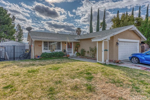 14616 Mums Meadow Court, Canyon Country, CA 91387