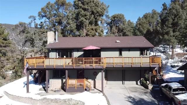 1405 Pinetree Dr, Frazier Park, CA 93225 Photo 66