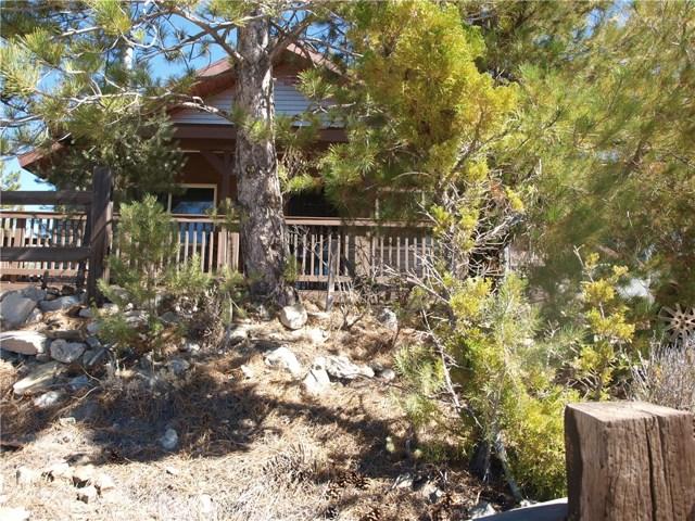 2048 St. Bernard, Pine Mtn Club, CA 93222