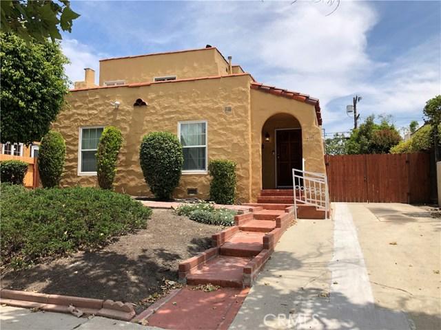 914 S Ridgeley Drive, Los Angeles, CA 90036