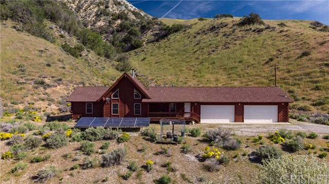 147 E Houser Avenue, Lebec, CA 93243