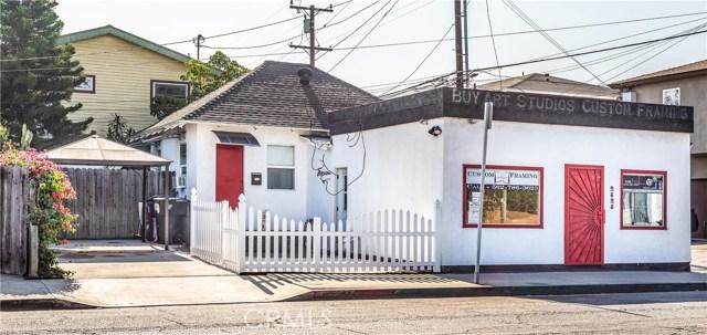2828 E 10th Street, Long Beach, CA 90804