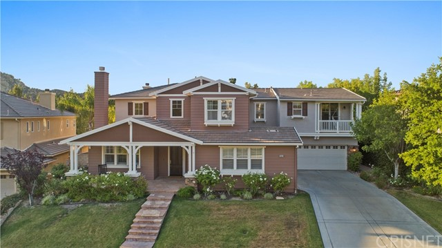 25611 Morning Mist Drive, Stevenson Ranch, CA 91381