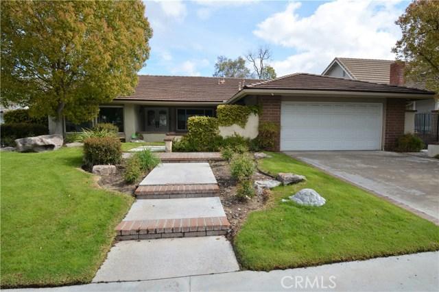 25424 Altos Drive, Valencia, CA 91355