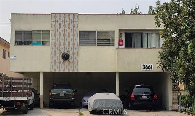 3661 Mclaughlin Avenue, Mar Vista, CA 90066