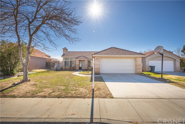 1140 Evergreen Court, Rosamond, CA 93560