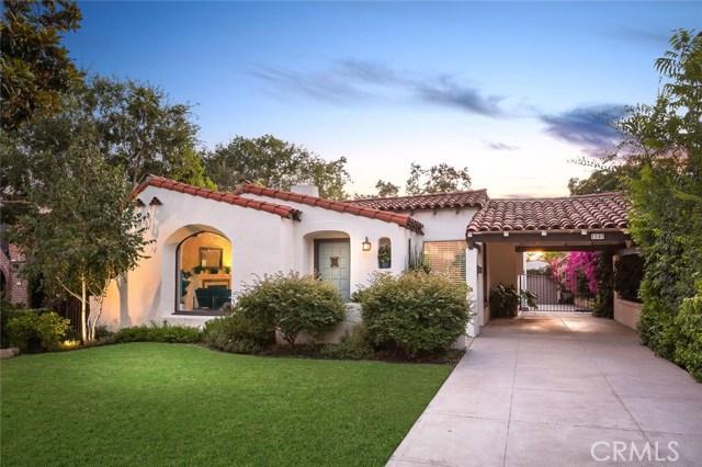 1141 Cordova Avenue, Glendale, CA 91207