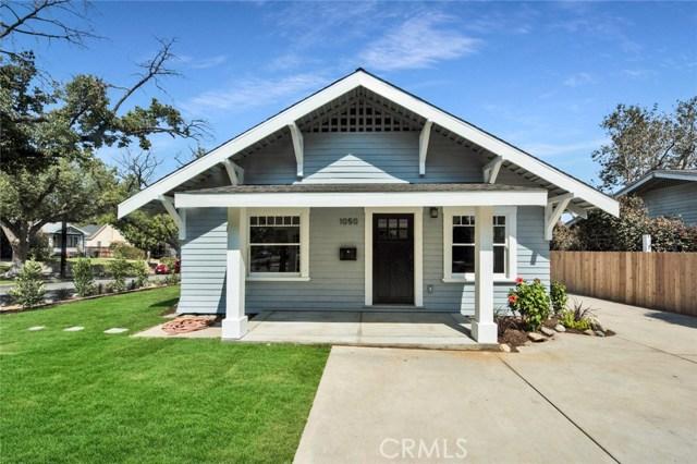 1050 N Hudson Av, Pasadena, CA 91104 Photo 1