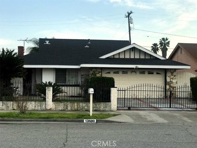 13680 Benwood Street, Baldwin Park, CA 91706