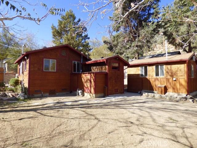 732 Catalina, Frazier Park, CA 93225 Photo 16