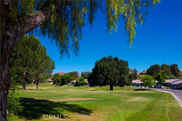 Association golf course