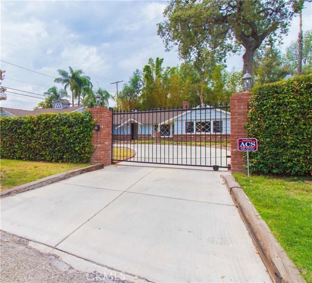 17036 Magnolia Boulevard, Encino, CA 91316