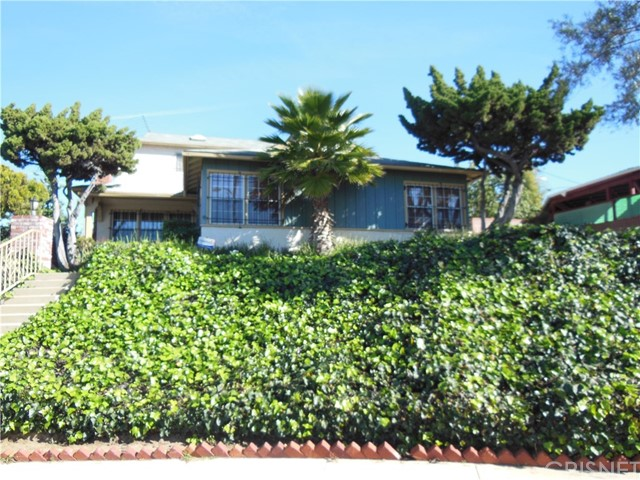 11520 Spinning Avenue, Hawthorne, CA 90250