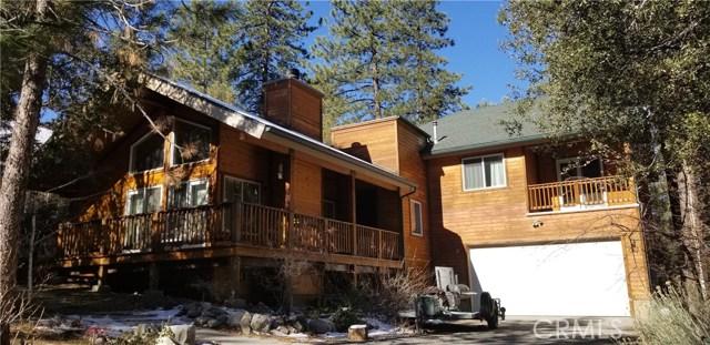 1905 Teton Way, Pine Mtn Club, CA 93222