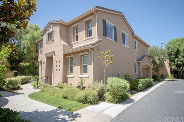 25367 Playa Serena Drive 170, Valencia, CA 91381