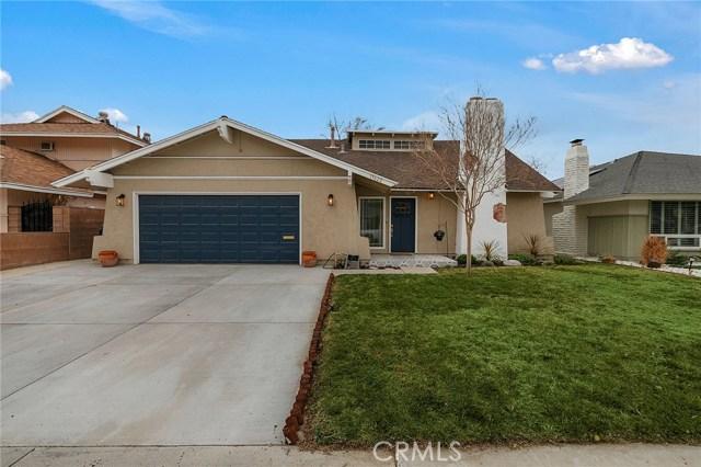 19620 Cedarcreek Street, Canyon Country, CA 91351