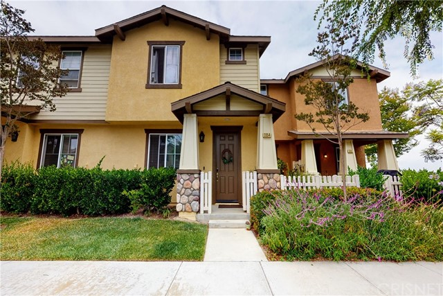 """Check out the 3-D Tour: https://bit.ly/3-D3354MossLandingBlvd Welcome to 3354 Moss Landing Blvd. Built-in 2010, this immaculate Riverpark 2 story townhome offers 3 Bedroom 2 1/2 Baths with just under 1400 sq. ft. Once you enter you'll notice the beautiful open floor plan with gorgeous wood-like floors, spacious dining area with pendant lights, and completely redone kitchen. The kitchen includes granite countertops, Carrera style backsplash, grey cabinets, a farmhouse-style sink, and stainless steel appliances. A private courtyard patio off the dining room is a great space for your next garden or to entertain! Large master suite with walk-in closet, dual sinks in master bath and a separate toilet area. Upstairs laundry room with included washer and dryer plus additional storage space. Attached 2 car finished garage. Smart home features include Yale door lock and Nest doorbell camera. Located towards the back of the Riverpark away from all the entering and exiting traffic. The Riverpark community is conveniently located near new schools, walking trails, several parks, barbecue areas, gazebo, fountains, basketball courts, and tennis courts. Enjoy a short stroll to the """"Collection"""" with the ANNEX, Century Theaters, Target, Whole Foods, Yardhouse, and the new Cheesecake Factory. In Riverpark, you're not just buying a home, you're buying a lifestyle."""