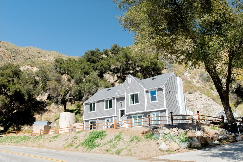 17840     Little Tujunga Canyon Road, Canyon Country CA 91387