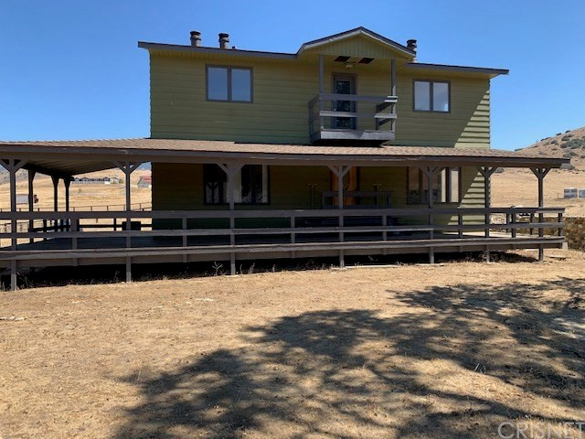 12887 Back Canyon Road, Caliente, CA 93518