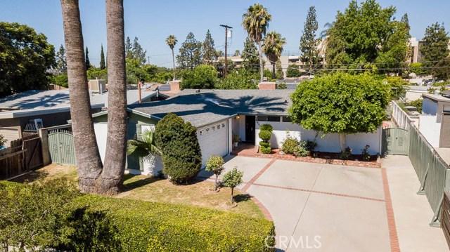 8223 Wynne Avenue, Reseda, CA 91335