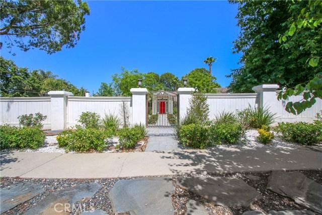 5400 Shirley Avenue, Tarzana, CA 91356