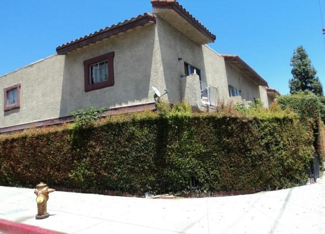 15555 Nordhoff St, North Hills, CA 91343 Photo