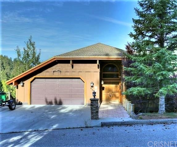 623 Cove Drive, Big Bear, CA 92315