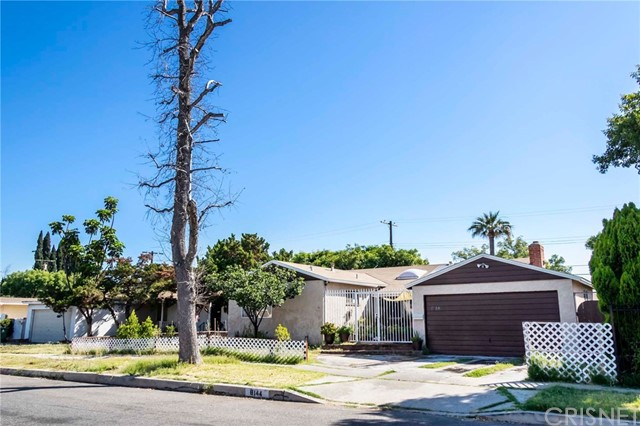 8144 Ranchito Avenue, Panorama City, CA 91402