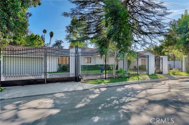 5100 Calenda Drive, Woodland Hills, CA 91367