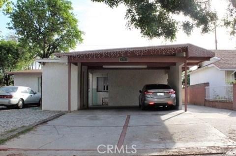 11285 Woodcock Avenue, Pacoima, CA 91331