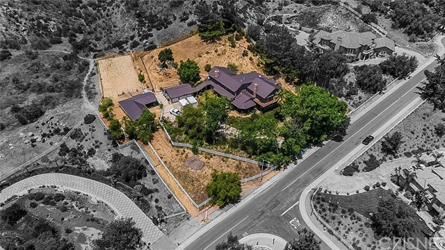 223 Saddlebow Road, Bell Canyon, CA 91307