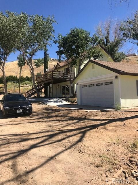 838 Mesa Valley Road, Lebec, CA 93243