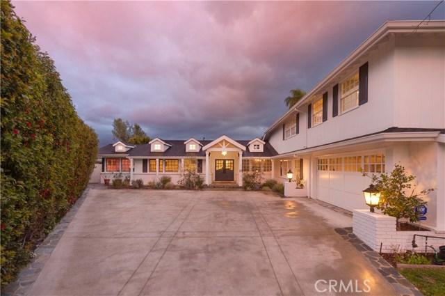 4004 Rogen Drive, Encino, CA 91436