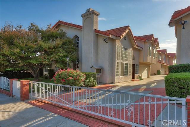 15. 409 S Marguerita Avenue Alhambra, CA 91803
