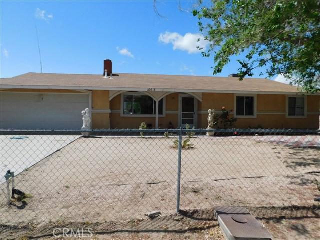 10618 E Avenue R8, Littlerock, CA 93543