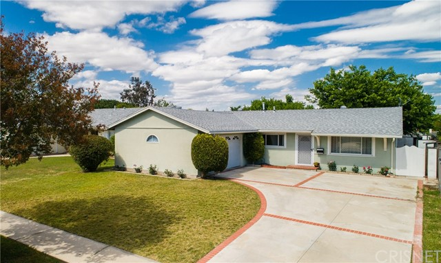 6546 Franrivers Avenue, West Hills, CA 91307