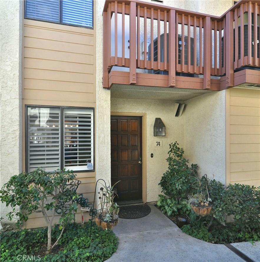 Photo of 21555 BURBANK BOULEVARD #74, Woodland Hills, CA 91367