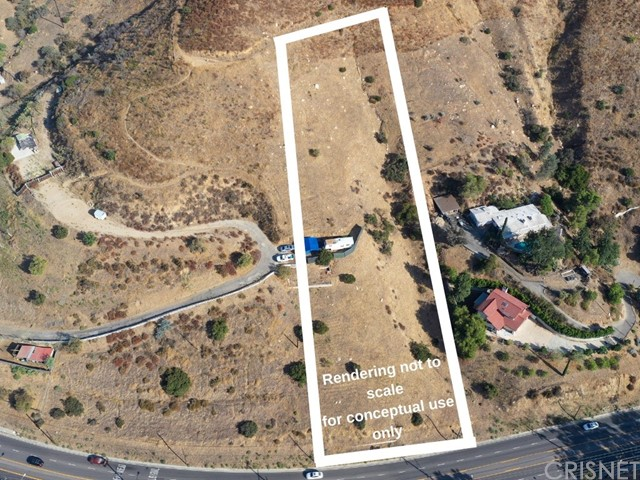 10122 Sunland Boulevard, Shadow Hills, CA 91040